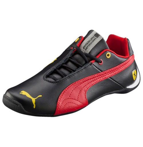 ДЕТСКА МАРАТОНКИ PUMA FUTURE CAT LEATHER SF-10-JR FOOTWEARTURE CAT LEATHER SF-10-JR FOOTWEAR