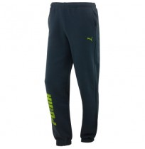 ДОЛНИЩЕ PUMA FUN ESS SWEAT PANTS