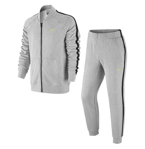 СПОРТЕН ЕКИП  NIKE CLUB FT TRACK SUIT CUFF