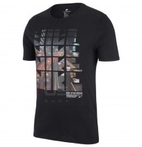 МЪЖКА ТЕНИСКА NIKE NSW TEE TABLE HBR 29 BLACK