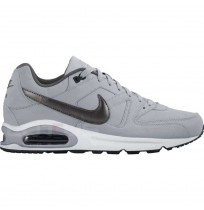МЪЖКИ МАРАТОНКИ NIKE AIR MAX COMMAND LEATHER GREY