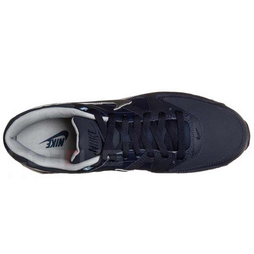 offer discounts exclusive shoes top fashion МЪЖКИ МАРАТОНКИ NIKE AIR MAX COMMAND LEATHER OBSIDIAN | Lotus Sport