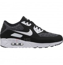 МЪЖКИ МАРАТОНКИ NIKE AIR MAX 90 ULTRA 2.0 ESSENTIAL BLACK