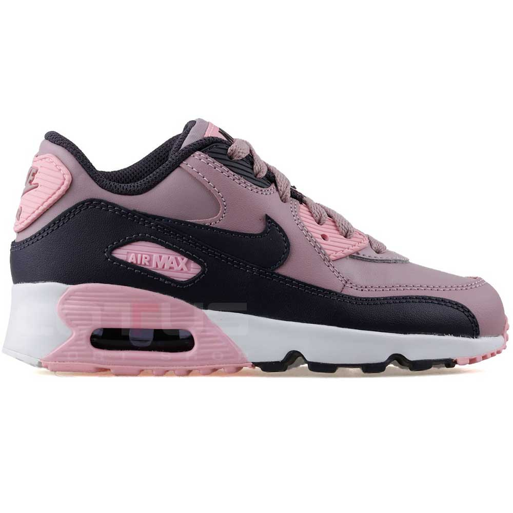best authentic f5182 5b186 Sale ДЕТСКИ МАРАТОНКИ NIKE AIR MAX 90 LTR (PS) ROSE