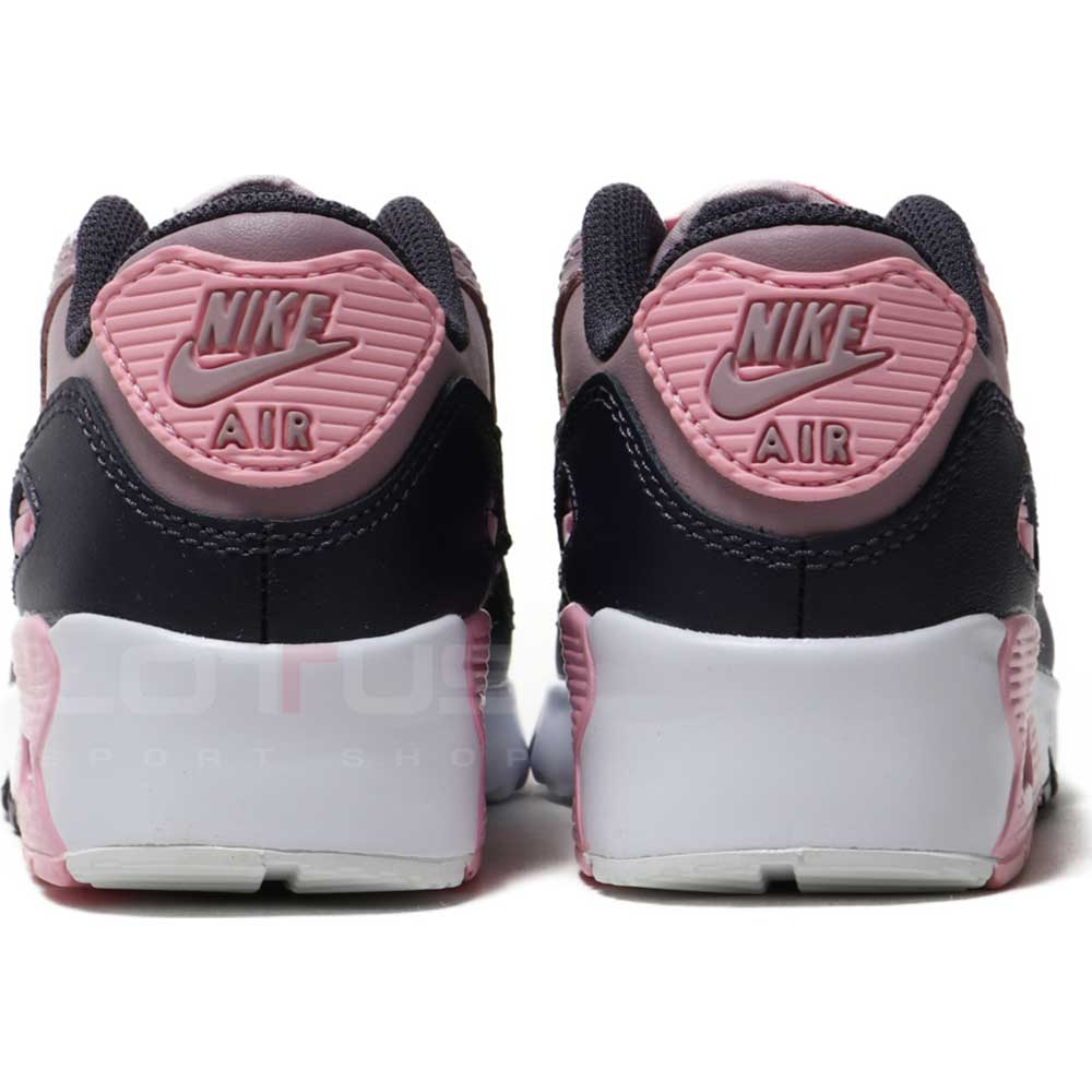 save off f65b9 798ab ... ДЕТСКИ МАРАТОНКИ NIKE AIR MAX 90 LTR (PS) ROSE