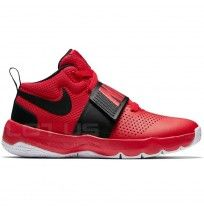ДЕТСКИ ОБУВКИ NIKE TEAM HUSTLE D 8 (GS) RED