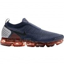 МАРАТОНКИ NIKE AIR VAPORMAX MOC 2 BLUE