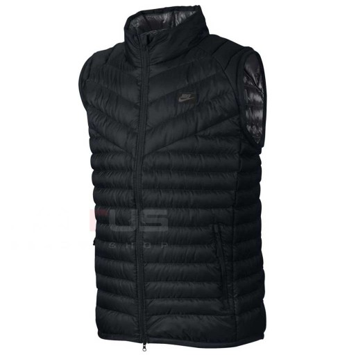 МЪЖКИ ЕЛЕК NIKE NSW VEST DOWN FILL
