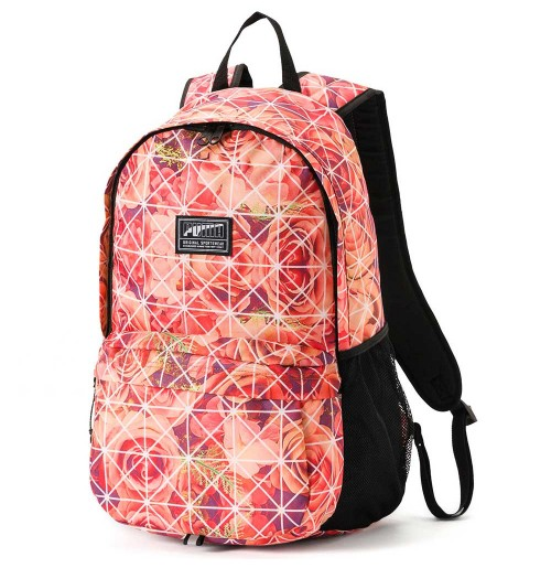 РАНИЦА PUMA ACADEMY BACKPACK CORAL