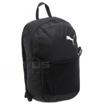 РАНИЦА PUMA PRO TRAINING II BACKPACK WITH BALL NET BLACK