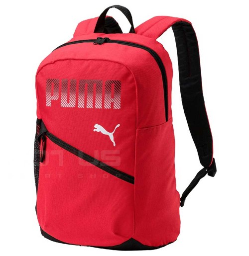 РАНИЦА PUMA PLUS BACKPACK CORAL