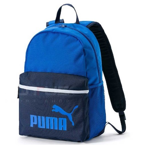 РАНИЦА PUMA PHASE BACKPACK BLUE
