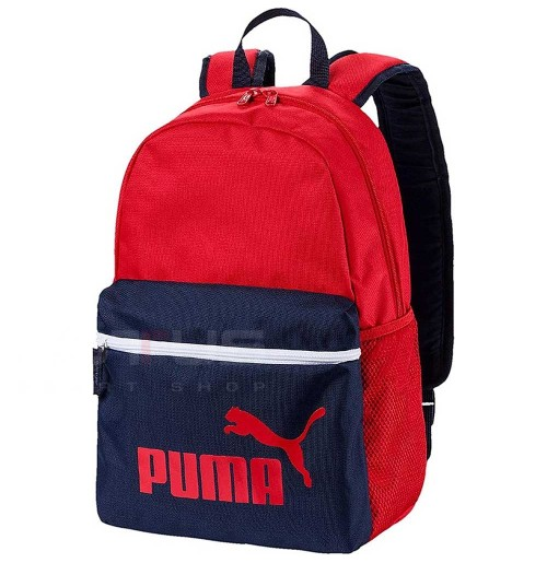 РАНИЦА PUMA PHASE BACKPACK RED
