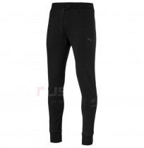МЪЖКО ДОЛНИЩЕ PUMA FERRARI SWEAT PANTS CC BLACK
