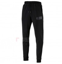МЪЖКО ДОЛНИЩЕ PUMA ATHLETICS PANT FL BLACK