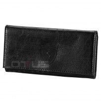 ДАМСКО ПОРТМОНЕ PUMA FERRARI LIFESTYLE WALLET BLACK