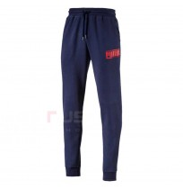 МЪЖКО ДОЛНИЩЕ PUMA ATHLETICS PANTS FL CL BLUE