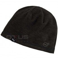 ШАПКА PUMA ACTIVE FLEECE BEANIE BLACK
