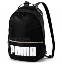 ДАМСКА РАНИЧКА PUMA PRIME STREET ARCHIVE BACKPACK BLACK