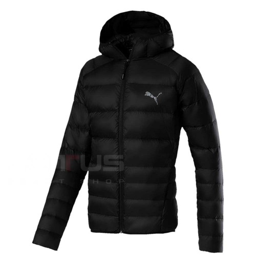 МЪЖКО ЯКЕ PUMA PWRWARM PACKLITE HD 600 DOWN BLACK