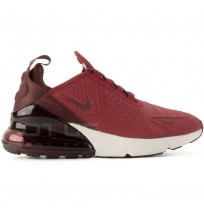 ДЕТСКИ МАРАТОНКИ NIKE AIR MAX 270 SE (GS) RED