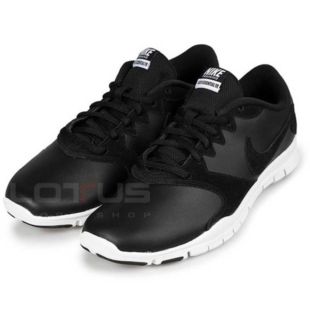 5437ac2d4509 ... ДАМСКИ МАРАТОНКИ NIKE FLEX ESSENTIAL TR LT BLACK ...