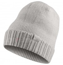 ЗИМНА ШАПКА NIKE NSW BEANIE HONEYCOMB GREY