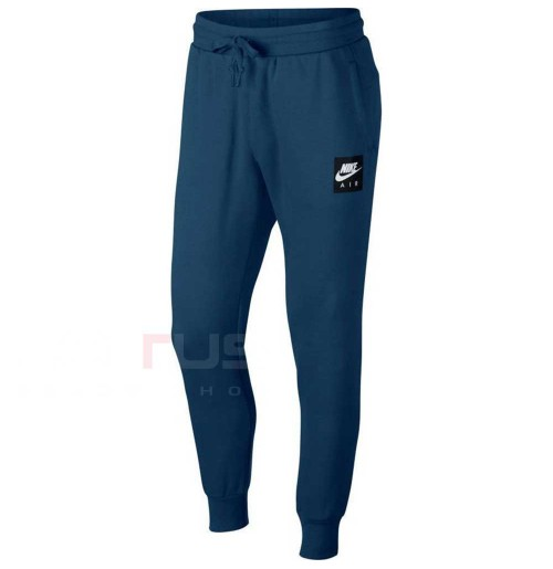 МЪЖКО ДОЛНИЩЕ NIKE NSW NIKE AIR PANT FLC BLUE