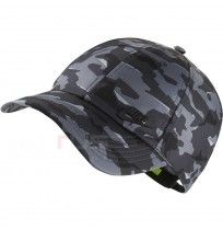 ШАПКА NIKE NSW AROBILL H86 CAP MT FT TF ANTHRACITE/CAMO