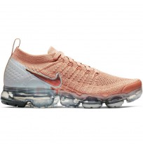 ДАМСКИ МАРАТОНКИ NIKE AIR VAPORMAX FLYKNIT 2 ROSE GOLD