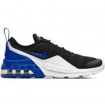 ДЕТСКИ МАРАТОНКИ NIKE AIR MAX MOTION 2 (PSE) BLACK/BLUE