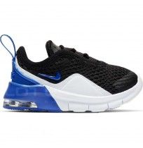 ДЕТСКИ МАРАТОНКИ NIKE AIR MAX MOTION 2 (TDE) BLACK/BLUE