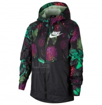 ДЕТСКО ЯКЕ NIKE NSW WR JKT HD AOP1 MULTICOLOR