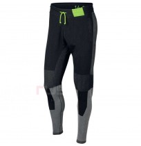 МЪЖКО ДОЛНИЩЕ NIKE NSW TCH PCK PANT KNIT SC BLACK