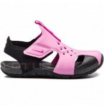 ДЕТСКИ САНДАЛИ NIKE SUNRAY PROTECT 2 (PS) PINK