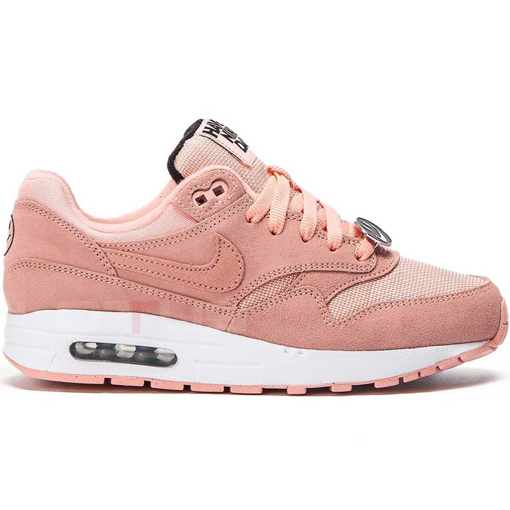 finest selection 975cd 19795 ДЕТСКИ МАРАТОНКИ NIKE AIR MAX 1 NK DAY (GS) CORAL