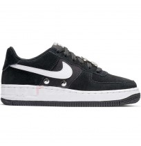 ДЕТСКИ ОБУВКИ NIKE AIR FORCE 1 LV8 NK DAY (GS) BLACK