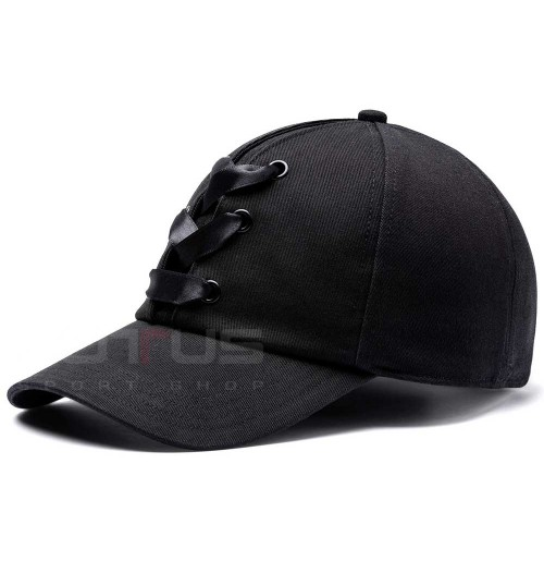 ШАПКА PUMA PRIME CAP CRUSH BLACK