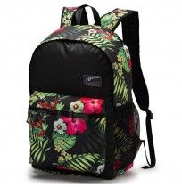 РАНИЦА PUMA ACADEMY BACKPACK BLACK/FLORAL