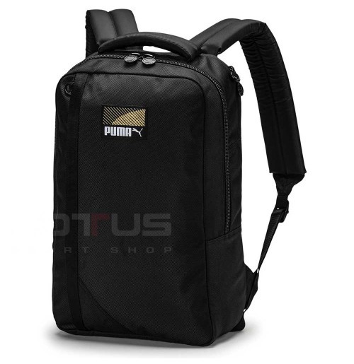 РАНИЦА PUMA RSX BACKPACK BLACK