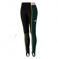 ДАМСКИ КЛИН PUMA TZ HIGHWAIST LEGGING STIR UP GREEN