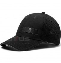ШАПКА PUMA SF LS BASEBALL CAP BLACK