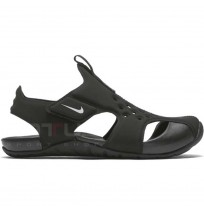 ДЕТСКИ САНДАЛИ NIKE SUNRAY PROTECT 2 (PS) BLACK