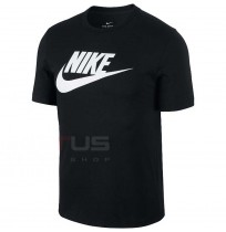 МЪЖКА ТЕНИСКА NIKE NSW TEE ICON FUTURA BLACK