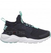 ДЕТСКИ МАРАТОНКИ NIKE AIR HUARACHE RUN ULTRA GS OBSIDIAN