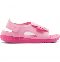 ДЕТСКИ САНДАЛИ NIKE SUNRAY ADJUST 5 (GS/PS) PINK