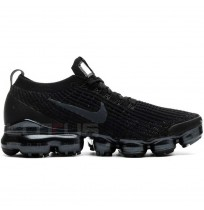 МЪЖКИ МАРАТОНКИ NIKE AIR VAPORMAX FLYKNIT 3 BLACK