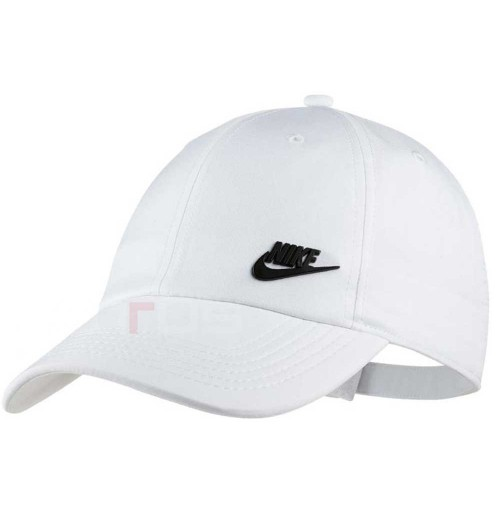 ШАПКА NIKE NSW AROBILL H86 CAP MT FT TF WHITE