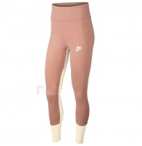 ДАМСКИ КЛИН NIKE NSW LGGNG MESH ROSE GOLD
