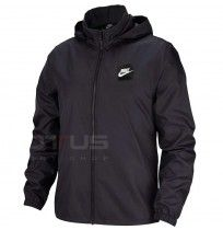 МЪЖКО ЯКЕ NIKE NSW JDI JKT HD WVN BLACK